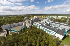 Oulun Yliuopisto