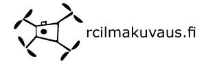 RC Ilmakuvaus Logo